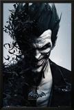 Batman Origins - Joker Bats Posters