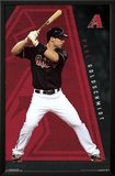 Arizona Diamondbacks - P Goldschmidt 14 Posters
