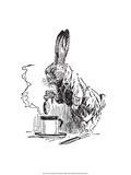 Alice in Wonderland Prints by Harry Roundtree
