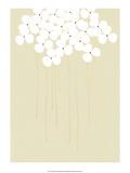 Spring Flowers Posters by Takashi Sakai