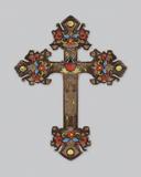 Cross II Giclée-tryk af Maria Mendez