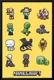 Minecraft - Characters Photo