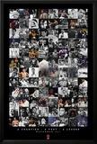 Muhammad Ali - Montage Prints
