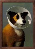 Filmhound Art by Michael Sowa