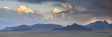 Namib Rand Skies Giclee Print by Lee Frost