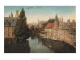 Vintage Postcard, Posters