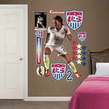 Sydney Leroux Wall Decal