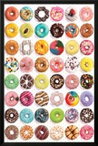 Donuts Prints