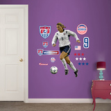 Mia Hamm - Fathead Jr. Wall Decal