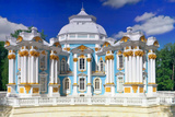 Pavilion Hermitage in Tsarskoe Selo. St. Petersburg, Russia Photographic Print by Brian K
