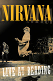 Nirvana- Live At Reading Posters