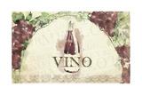 Italian Wine Giclee Print