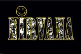 Nirvana- Logo Prints
