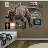 Indominus Rex - Jurassic World Wall Decal