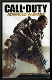COD Advanced Warfare - Key Art Photo