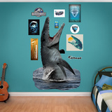 Mosasaurus - Jurassic World Wall Decal