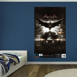 Batman: Arkham Knight Cover Mural Wall Mural
