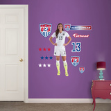 Alex Morgan - Fathead Jr. Wall Decal