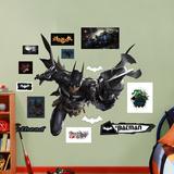 Batman: Arkham Knight Wall Decal