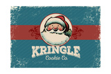 Kringle Cookie Company Giclee Print