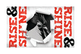 Rise & Shine 1 Giclee Print