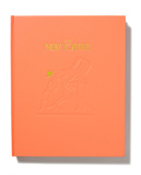 2016 Desk Diary Dusty Rose Desk Diary (no personalization)