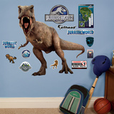 T-Rex - Jurassic World - Fathead Jr. Wall Decal