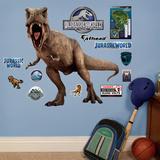 T-Rex - Jurassic World - Fathead Jr. Vinilo decorativo