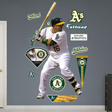 Billy Butler Wall Decal