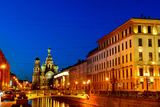 St Petersburg Photographic Print by  Elen33