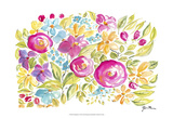 Abundance I Prints by Julia Minasian