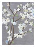 Cherry Blossom Haze I Prints by Grace Popp
