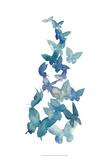 Butterfly Falls II Prints by Grace Popp