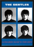 The Beatles - A Hard Day's Night Photo