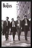 The Beatles Street Print