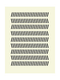 Slash Reproduction procédé giclée par Philip Sheffield
