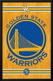 Golden State Warriors - Logo 14 Posters
