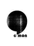 C'mon Giclee Print by Coni Della Vedova