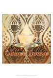 Coffee House III Prints