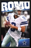 Tony Romo Dallas Cowboys Prints