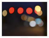 Bokeh Abstract IV Prints by Sharon Chandler