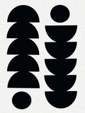 Tropisk Giclée-tryk af Seventy Tree
