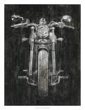 Steel Horse I Giclee Print by Ethan Harper