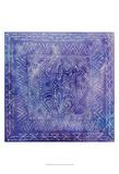Batik Nebula II Posters by Grace Popp