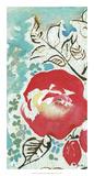 Sussex Garden III Prints by Julia Minasian