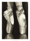 Ballet Shoes II Giclee Print by Grace Popp