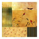Bee Eaters Prints