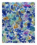Floral Bright II Prints by Tim
