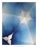 Indigo Daydream I Giclee Print by Renee W. Stramel