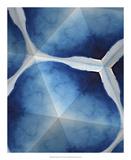 Indigo Daydream VII Giclee Print by Renee W. Stramel
